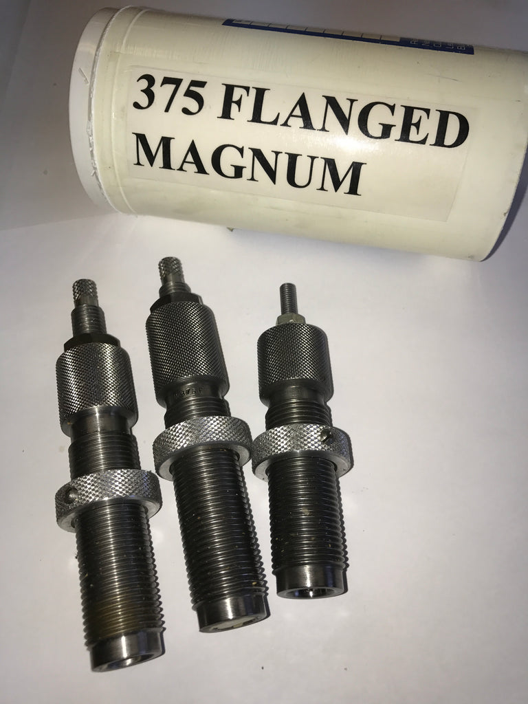 NDFS 375 Flanged Magnum