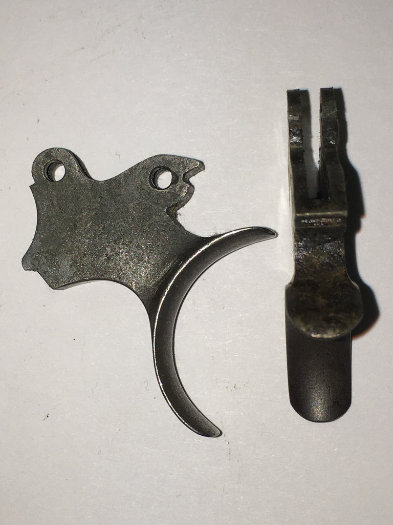 S&W Safety Hammerless .38 trigger  #271-29