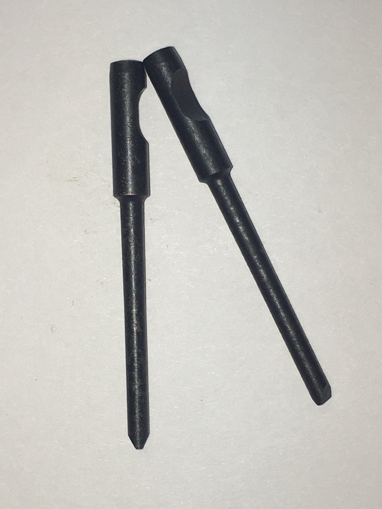 Colt S .22 pistol firing pin, .167 major diameter, early, Huntsman, Woodsman, Targetsman, Match Target  #94-9