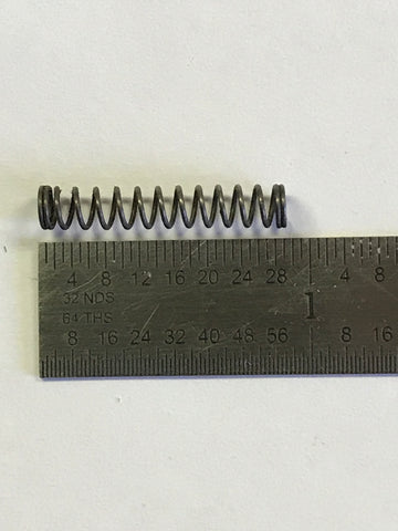 Astra .357 revolver center pin spring  #656-10007