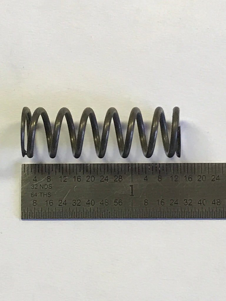 H&R 750, 765, 865 mainspring  #477-865-021