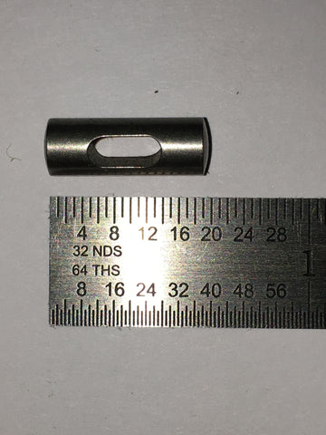 Winchester 100 bolt sleeve lock pin, oblong hole  #63-600-1