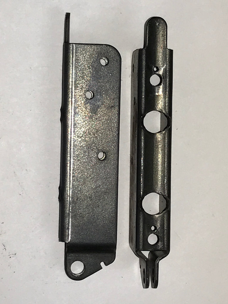 High Standard A101, A series, Higgins 25 .22 semi-auto rifle underbody, three holes  #282-25405-3