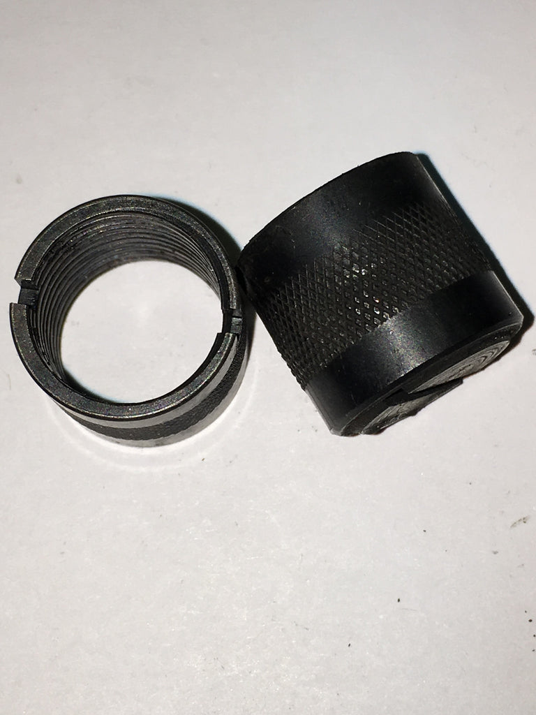 Winchester 100 gas cylinder sleeve  #63-2000B