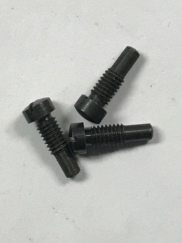 Llama Comanche .22 mainspring strain screw  #170-S393