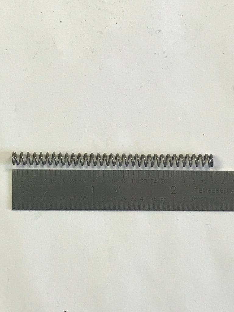H&R Self-loading firing pin spring  #7-9