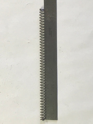 H&R Self-loading recoil spring  #7-12