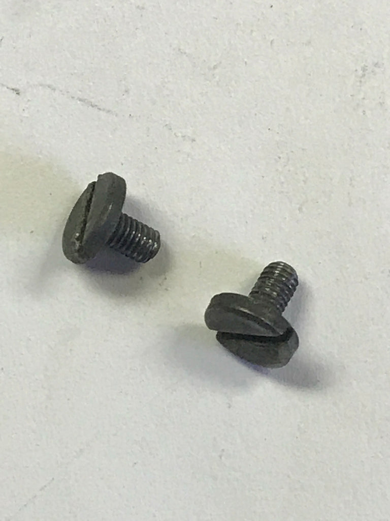 Iver Johnson Supershot Sealed Eight adjustable rear sight screw  #74-37