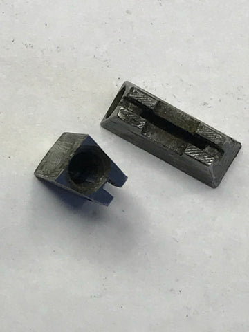 Bersa 97 rear sight base only  #683-2