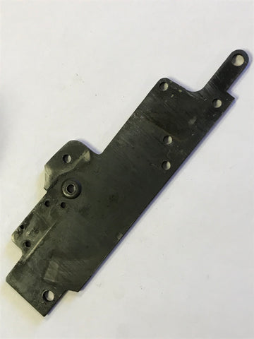 Marlin 62 sideplate, right  #213-62-47