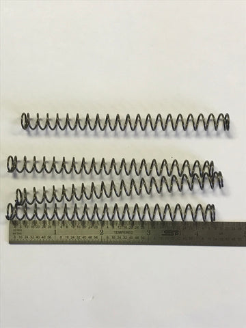 Frommer Stop recoil spring  #6-12