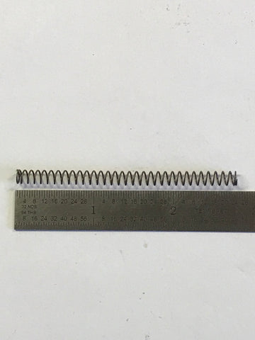 CZ DUO firing pin spring  #167-8