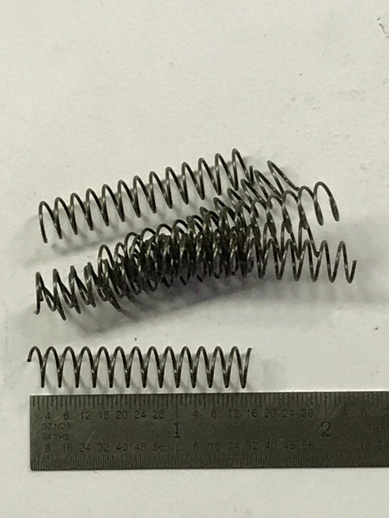 S&W 1896 .32 Hand Ejector extractor spring  #830-341