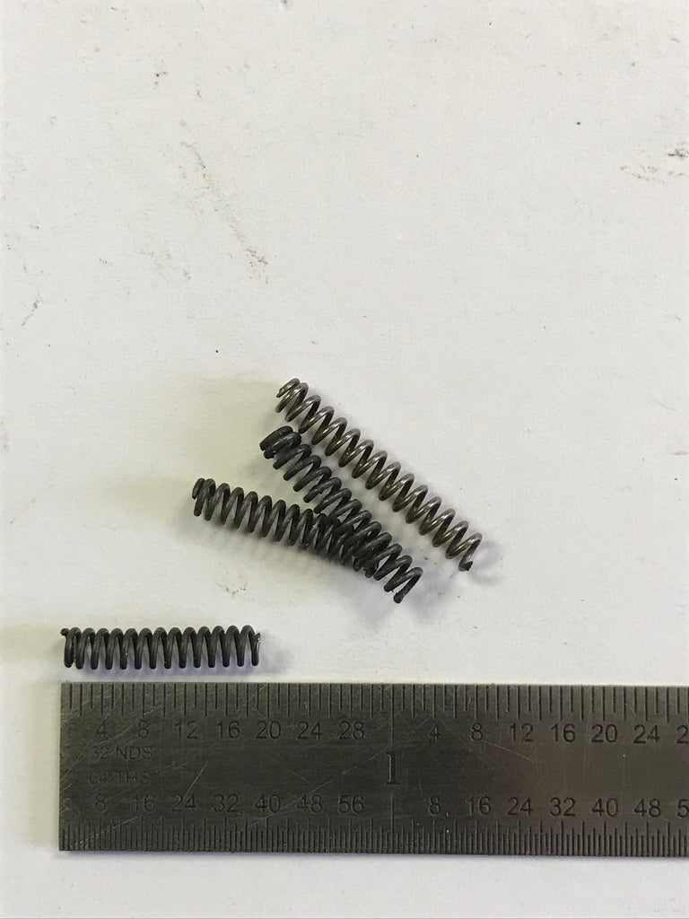 Winchester 1911 carrier cam plunger spring  #165-3311