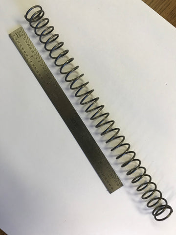 Astra 600 recoil spring  #388-1