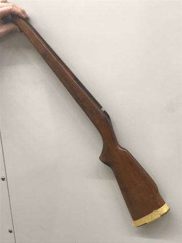 Colt Colteer 1 stock, used, no buttplate, needs refinishing,  #227-80099