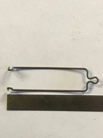 Colt Sauer magazine ejector spring, short action  #631-81068S
