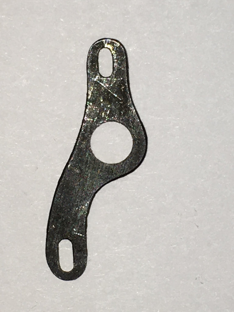 Colt D safety lever, early  #154-6