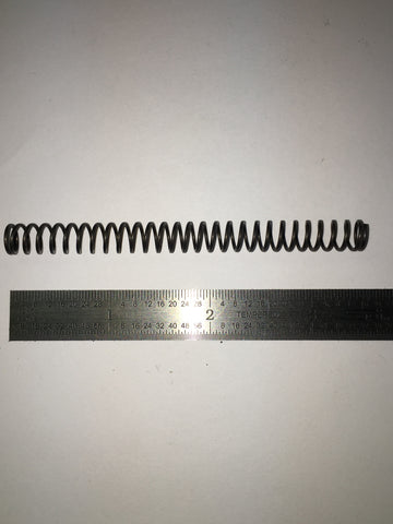Star F recoil spring  #18-11483