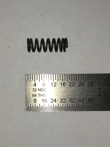 Star PD firing pin spring  #414-10037
