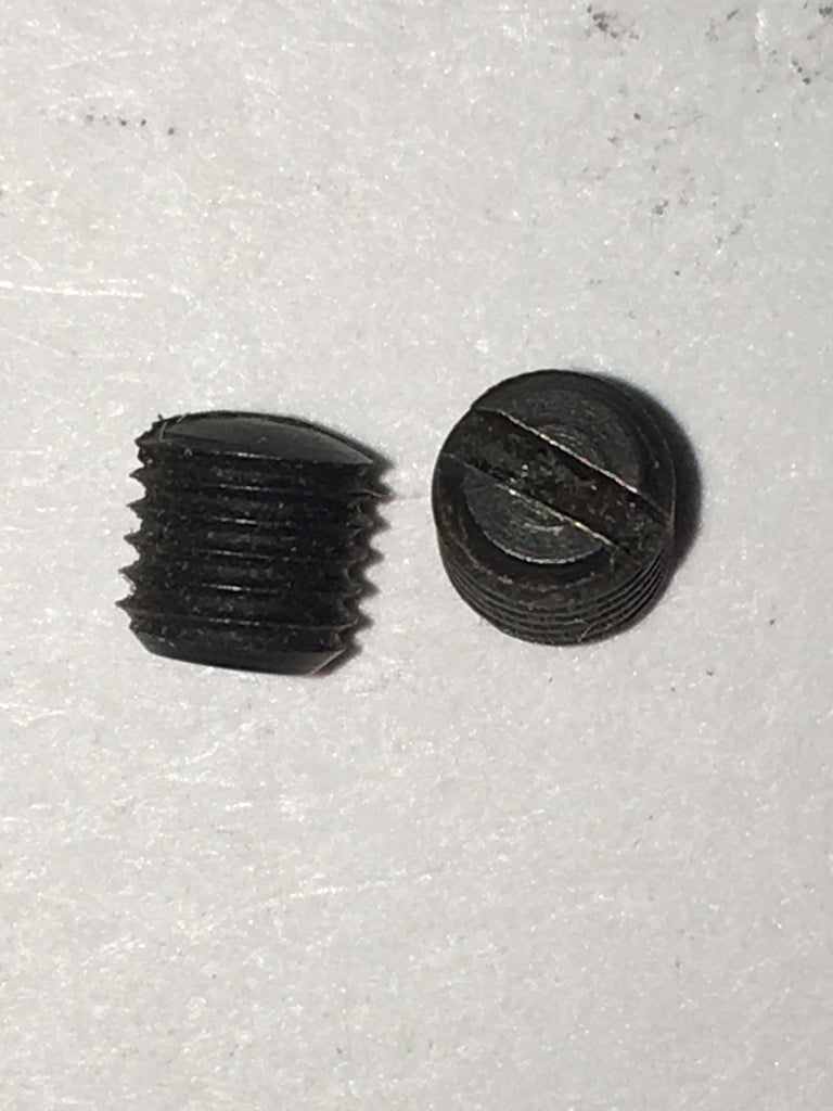 Colt E & I front sight adjusting screw  #443-50502