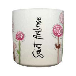 Madre Cinque - Handmade Soy Wax Candle