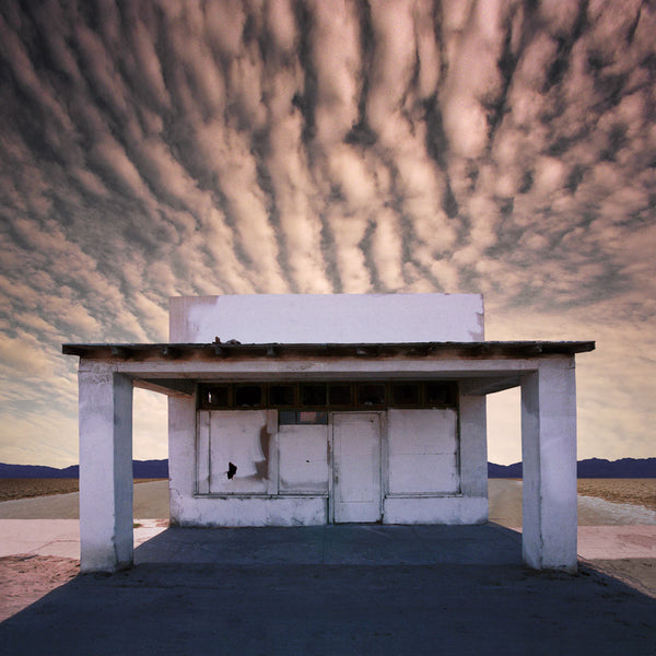 Store for Sale, Thermal, California - Ed Freeman Fine Art