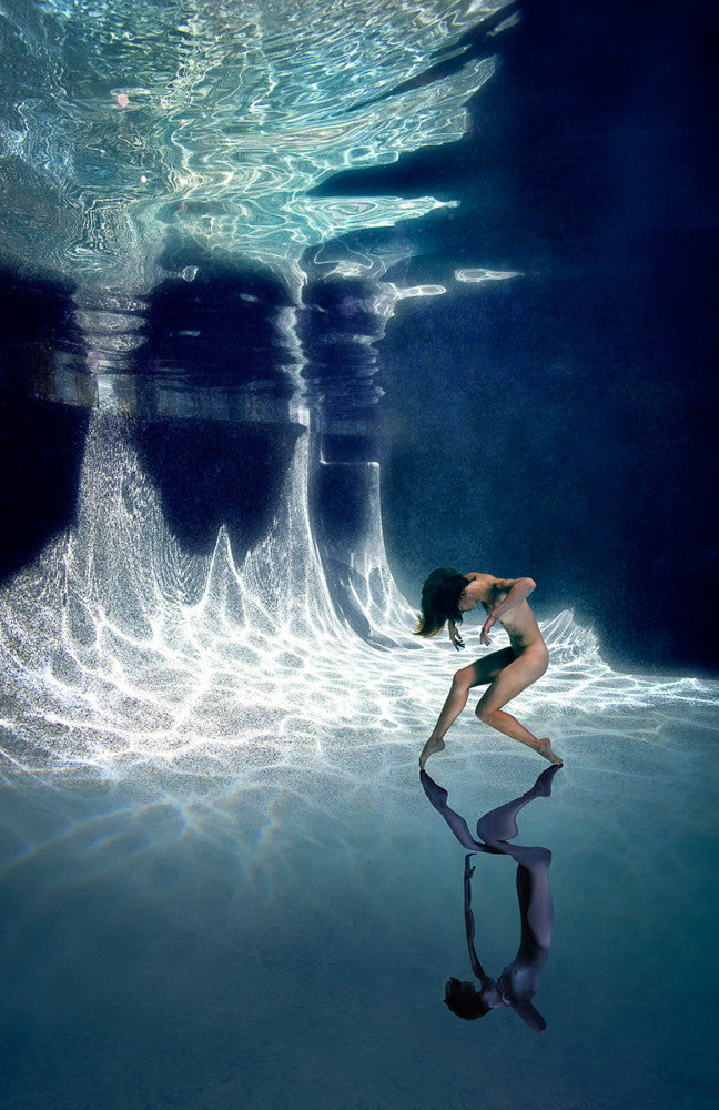 Underwater 34 - Ed Freeman Fine Art