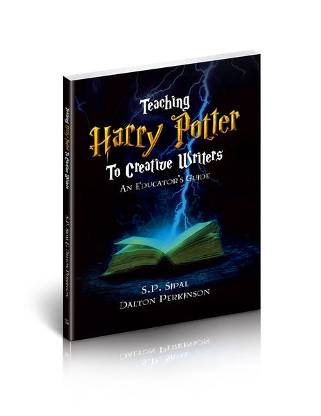 Teaching Harry Potter to Creative Writers