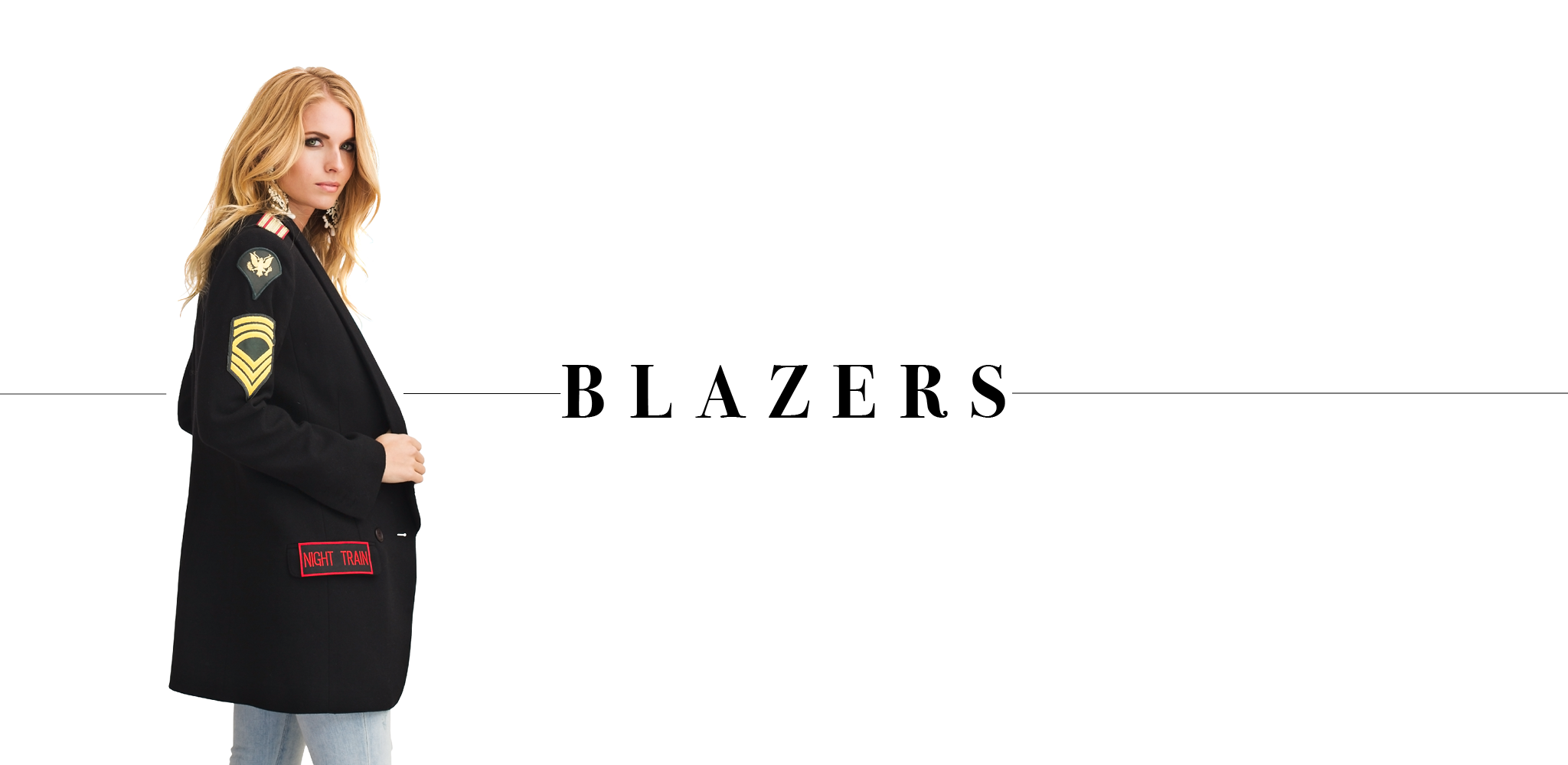 Tribute Project Blazers