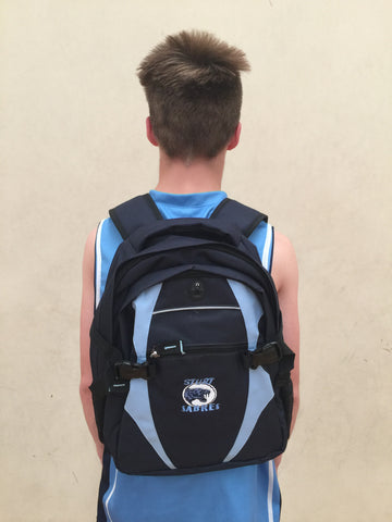 Sturt Sabres Back Pack