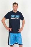 Sturt Sabres Short Sleeve T-Shirt