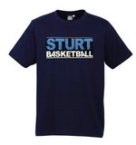 Sturt Sabres T-Shirt - New Colours and Styles coming soon