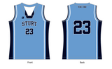 Sturt Sabres District Playing Singlet