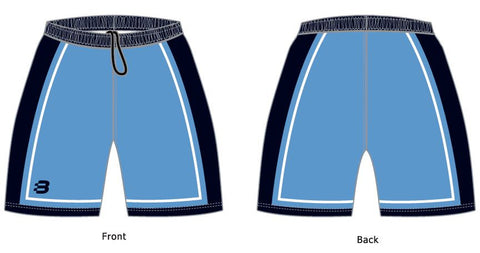 Sturt Sabres Playing Shorts