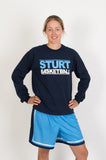 Sturt Sabres Warm Up T-shirt