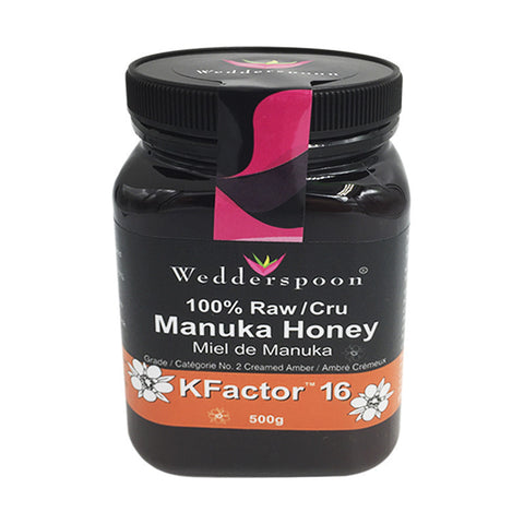 Mannuka Honey 16+ 500G
