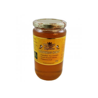 Goldenrod  Honey 1KG
