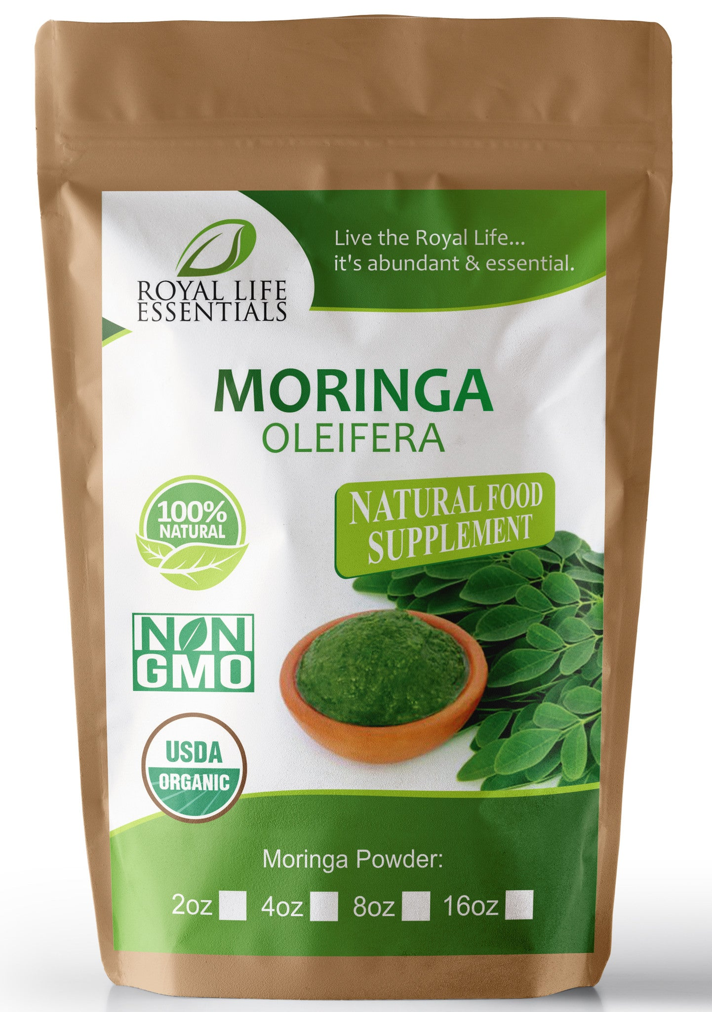 9 Specific Uses for the Moringa Tree to Improve Health
