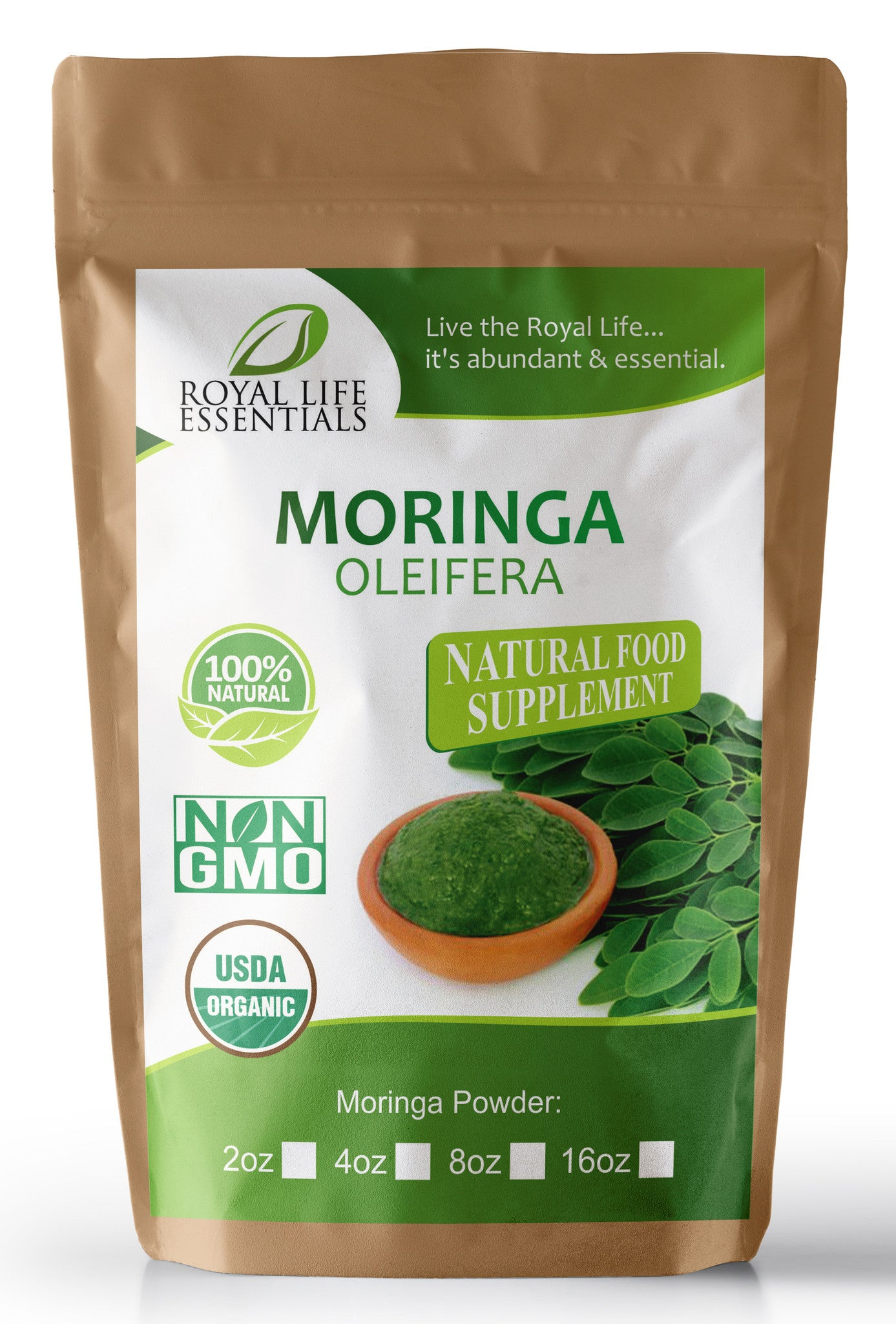 The Medicinal Usage of Moringa Oleifera
