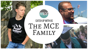 MCE Family Update...