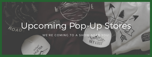 Upcoming Pop-Up Stores