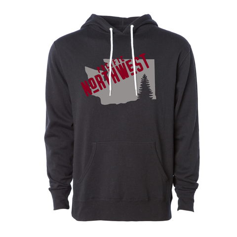 Evergreen State Hoodie