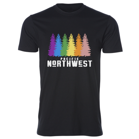 PRIDE! Forest Tee