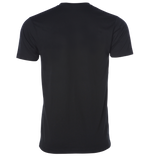 Social Distancing Champion Unisex Tee, Black - MCE Apparel