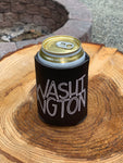 Washington Koozie, Black - MCE Apparel