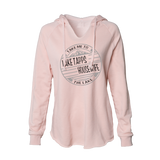 Lake Tapps Housewife Hoodie, Blush - MCE Apparel