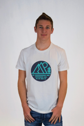 Men's Chelan Tee - MCE Apparel