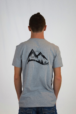 Men's, St Helens Tee - MCE Apparel