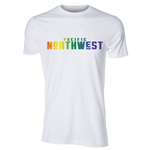 PRIDE! Native PNW Tee